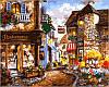 Набор для рисования MENGLEI Старинный город