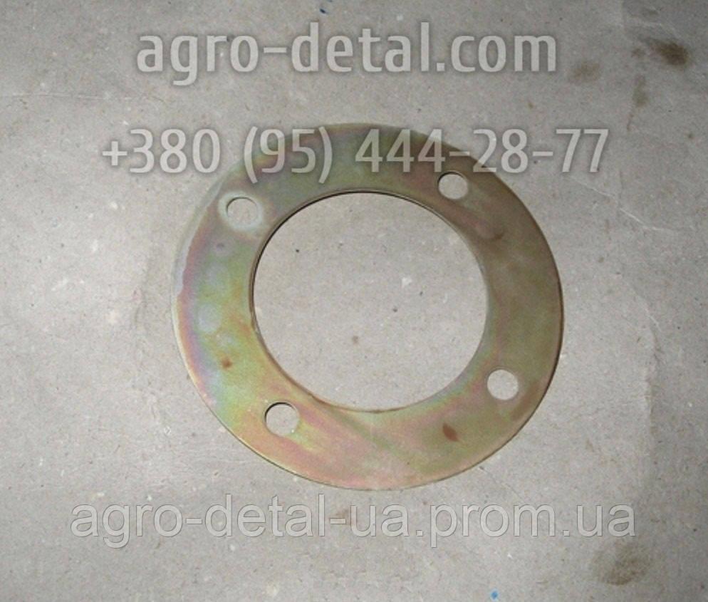 Пластина полумуфты 236-1029274 привода ТНВД двигателя ЯМЗ 236,ЯМЗ 238