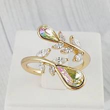 Какое кольцо с камнем Сваровски выбрать для повседневного ношения?