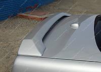 Спойлер Мерседес W140 (спойлер на крышку багажника Mercedes W140 высокий)