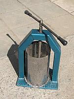 Механический пресс ручной (6 литров)