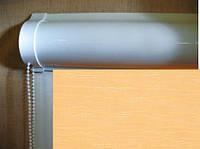 Ролеты тканевые (рулонные шторы) Lazur Besta uni закрытый короб