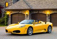 "Пазлы Castorland 1000 элементов ""Ferrari F430 Spider"""
