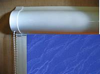 Ролеты тканевые (рулонные шторы) Woda Besta uni закрытый короб
