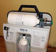 Weinmann Total O2 Home Oxygen Station