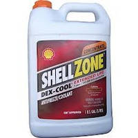 """Антифриз-концентрат Shellzone"""" DEX-COOL"""""""