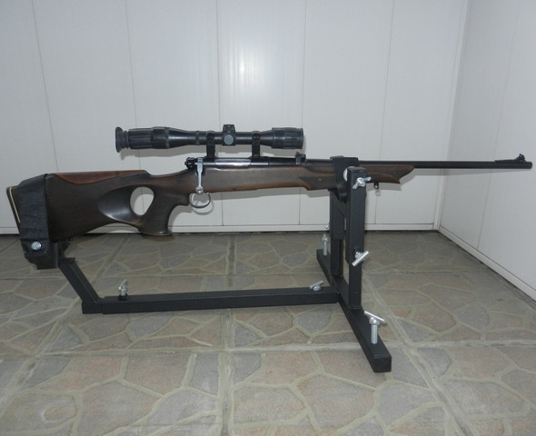 Пристрелочные станки
