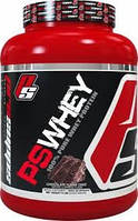 Протеин Pro Supps PS Whey 1,8 kg