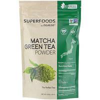 Натуральный порошок из зеленого чая Matcha Матча (170 г) MRM,