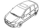 Внутренняя и внешняя отделка кузова