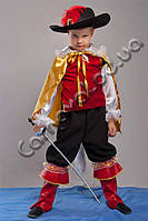 Карнавальный костюм Кот в Сапогах