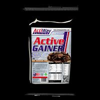 Гейнер ActiWay Active Gainer 1 кг