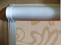 Ролеты тканевые (рулонные шторы) Sprig Besta uni закрытый короб