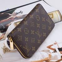 Кошелек Louis Vuitton ZIPPY, фото 1