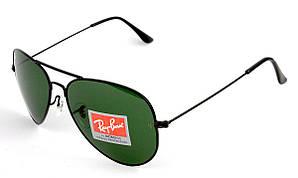 Брендовые солнцезащитные очки Ray Ban RB3026-S02