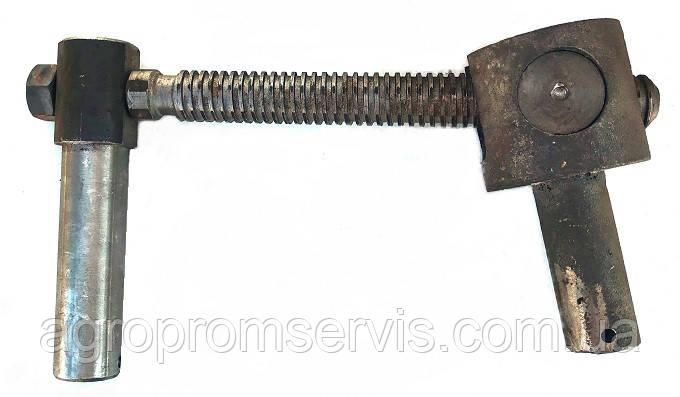 Механизм регулировки глубины культиватора  КПС-4 КФХ 00.601 (усиленный)