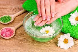 Органическая косметика: уход за руками (крема, скрабы, пилинги)