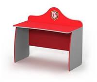 Стол письменный Dr-08-1 мебель детская.