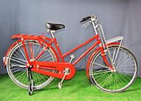 Велосипед грузовой National