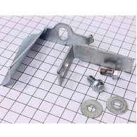 Направляющие ремня (редуктор) ременного мотоблока 168F/170F