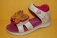 Детские сандалии ТМ Том.М код 6442-G размер 21
