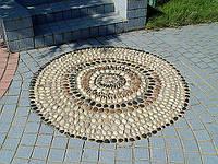 ТМ Золотой Мандарин предлагает широкий ассортимент тротуарной плитки в Киеве и Киевской области.