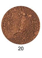 JUST Loose Mineral Powder  Рассыпчатая пудра (7г.)  т.20, фото 1
