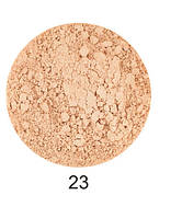 JUST Loose Mineral Powder  Рассыпчатая пудра (7г.)  т.23