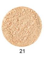 JUST Loose Mineral Powder  Рассыпчатая пудра (7г.)  т.21, фото 1