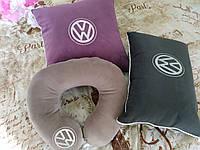 Подушка декоративная Volkswagen, фото 1