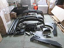 Обвес BMW F06 М ПАКЕТ BMW 6M