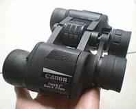 Прогулочный спортивный бинокль, с минимальной светопотерей, высокой яркостью, ударопрочный, canon 8х40
