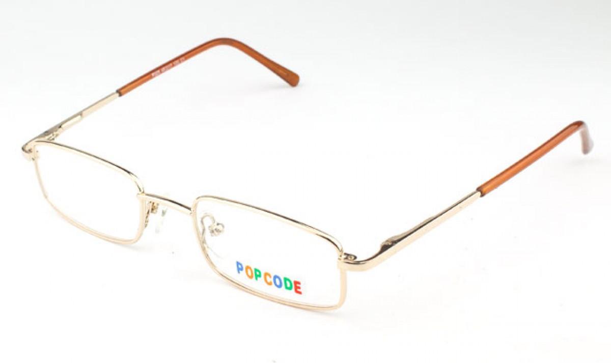 Оправа для очков  Детские металл Popcode P325-C1