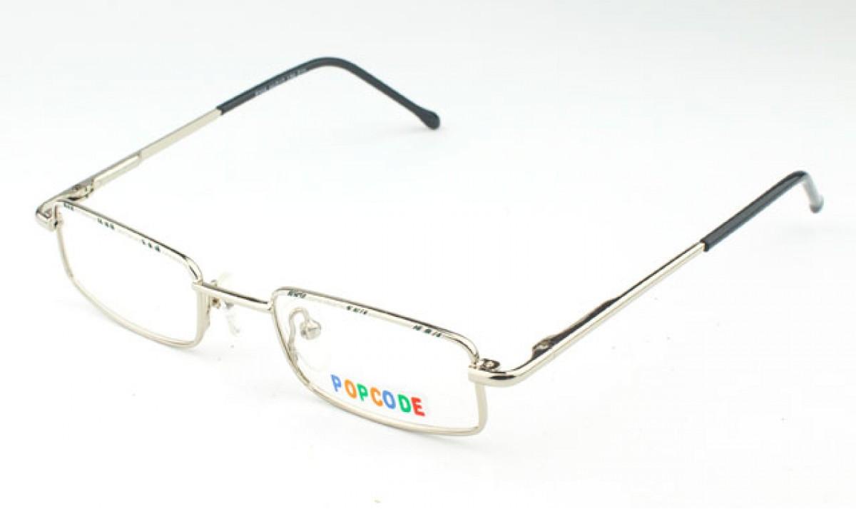 Оправа для очков  Детские металл Popcode P306-C11