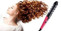 Спиральная плойка для волос NOVA 2007A  Только Оптом!