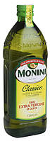 Оливковое масло MONINI Classico extra vergine classico 1L