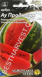 Семена арбуза «Ау Продюсер» 2 г