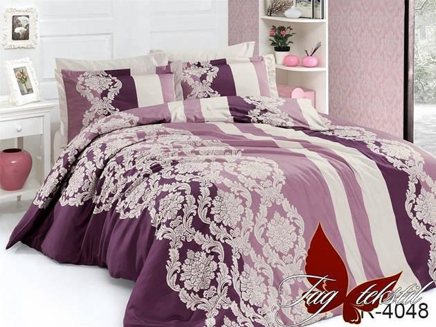 Комплект постельного белья R4048, фото 2