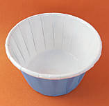 Формы для выпечки кексов бумажные 6,5*4 см, фото 5