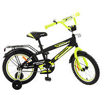 Детский велосипед Profi Inspirer  G1651, 16 дюймов, фото 1