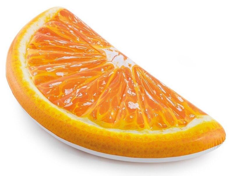 "Плот Intex ""Апельсин"" 178*85 см"