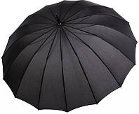 Зонт-трость Doppler 741963DSZ полуавтомат Черный
