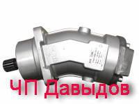 Гидронасос аксиально-поршневой 210.16.12Л.01Г  шлицевой вал, левое вращение
