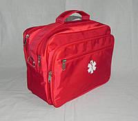 Сумка медицинская RVL Красная, фото 1