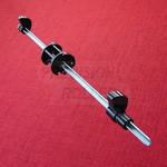 Ось вала узла захвата бумаги HP (ориг) RM1-0533-000CN HP LJ 1150/ 1300/ 3380