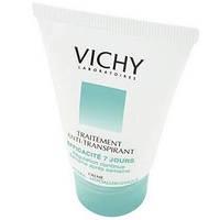 Виши Дезодорант-крем 7 дней 30 мл (Vichy Deodorant 7 jours)