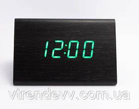 Часы электронные настольные VST-864 Original черные