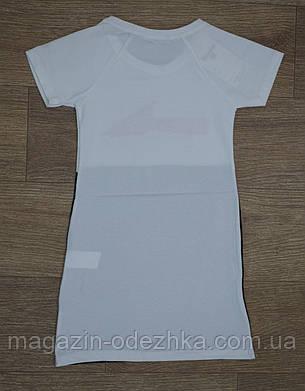 "Туника-платье для девочки 116-122-128-134 рост, ""Benini"" Турция, фото 2"