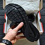 Мужские кроссовки Air Presto BR QS all black. Живое фото  (Реплика ААА+), фото 5
