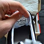 "Мужские кроссовки Air Presto BR QS ""Black&White"". Живое фото  (Реплика ААА+), фото 5"